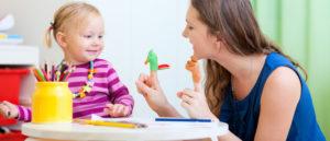 Детский психолог в Самаре