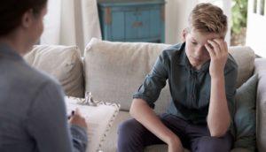 Подростковый психолог в Самаре