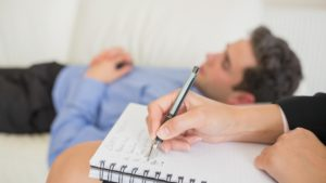 Психотерапия и психокоррекция