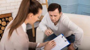 Поведенческая терапия в Самаре. Прием психотерапевта