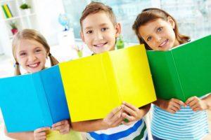 Сказкотерапия. Занятия с психологом для детей и взрослых