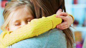 Детские страхи. Консультации психолога для детей и подростков